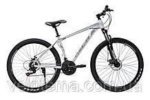 """Велосипед Oskar 27,5""""SAFE100 белый"""