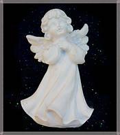 9260333 Ангел в рубашке №1
