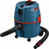 Профессиональный пылесос Bosch GAS 20 L SFC