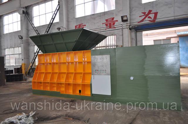 купить контейнерные ножницы в Украине