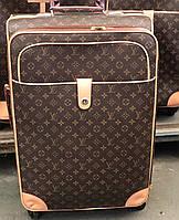 Чемодан маленький в стиле Louis Vuitton Чемодан Коричневый  Louis Vuitton Размеры 50х40