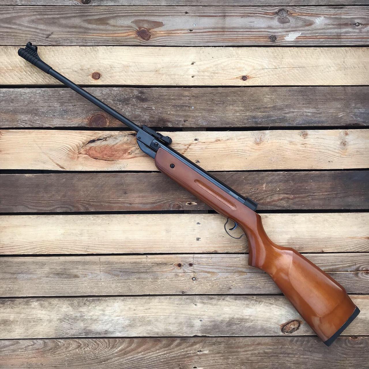 Пневматическая винтовка SPA B1-4 4.5 мм (170 м/с)