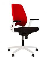 Офисное кресло операторское 4U White