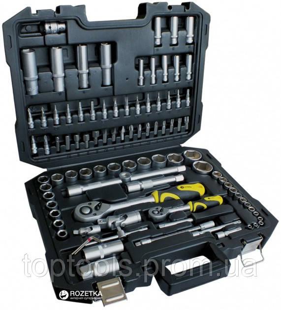 Профессиональный набор инструмента Сталь 94 предмета