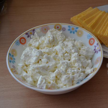 Сыр Домашний (творог)