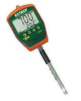 Extech PH220-S РН-метр/измеритель мВ/температуры компактный водонепроницаемый