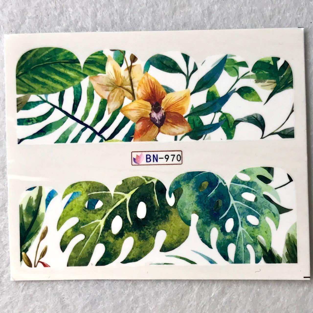 Слайдер Flora BN 970