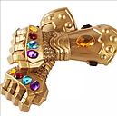 Перчатка Таноса с камнями бесконечности Marvel, фото 5