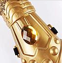 Перчатка Таноса с камнями бесконечности Marvel, фото 6