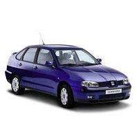 Тюнинг Seat Cordoba 1993-2008гг