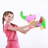 Антистрессовая игрушка-подушка, полистерольные шарики, фото 10