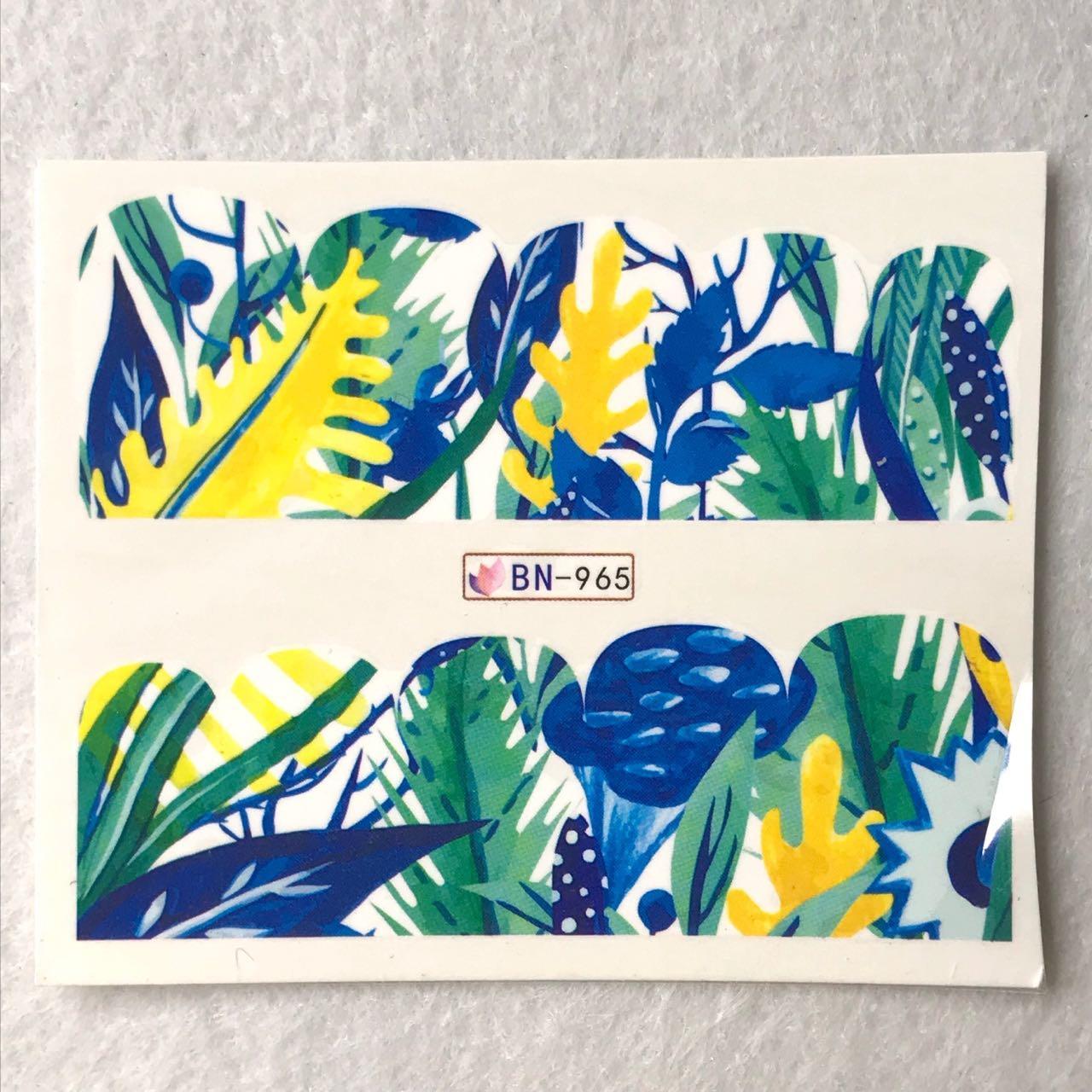 Слайдер Flora BN 965
