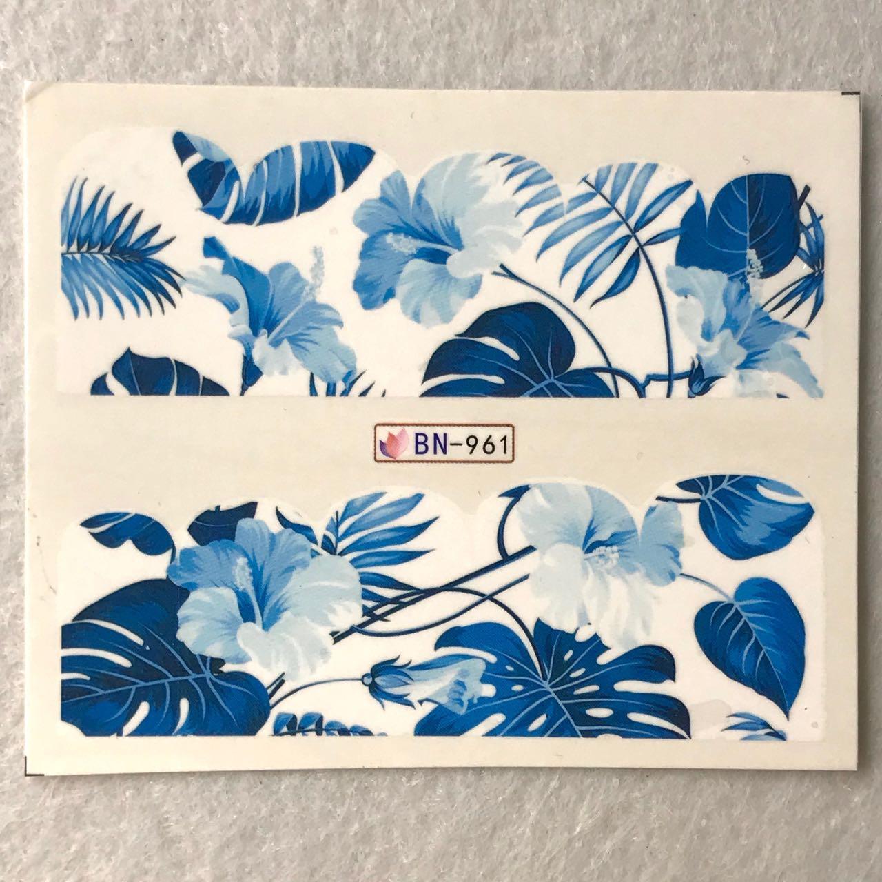 Слайдер Flora BN 961