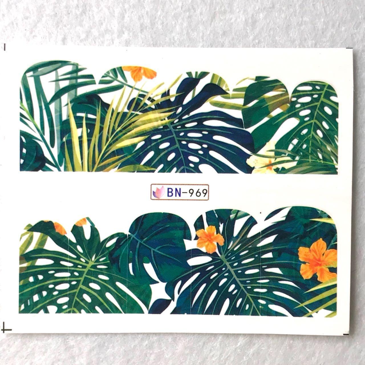 Слайдер Flora BN 969