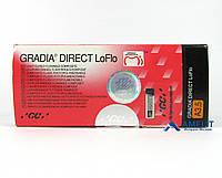 Градиа Дайрект ЛоФло (Gradia Direct Lo Flo, GC), 1 шприц 1.5г