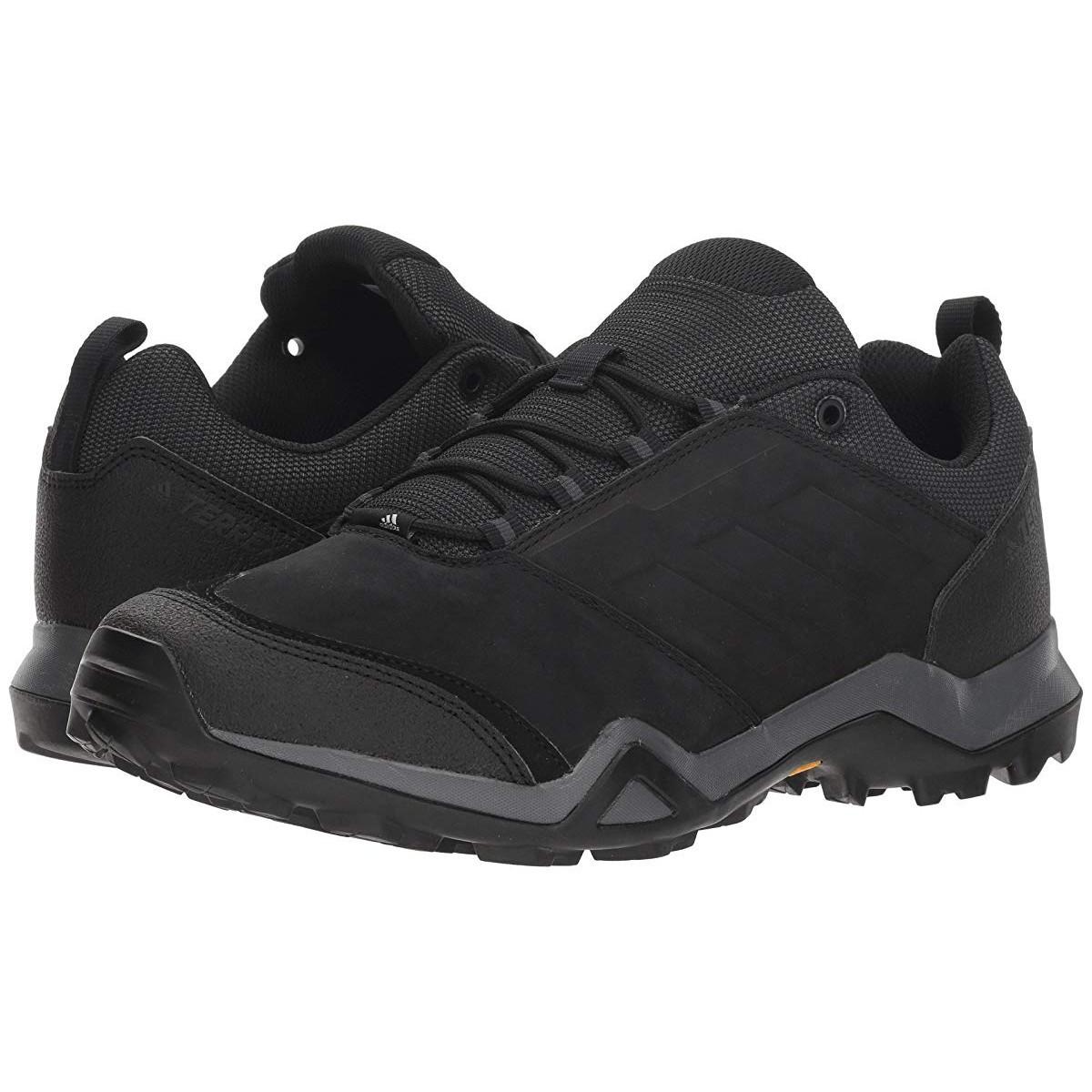 Оригинальные Мужские Кроссовки Adidas Terrex Brushwood Leather AC 7851