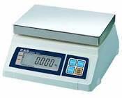 Весы кухонные и торговые CAS SW-5