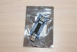 Вольтметра-Амперметр USB-Тестер (KWS-V20), фото 4