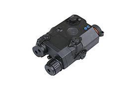 Pojemnik na akumulator FMA PEQ 15 LA-5 - black [FMA]