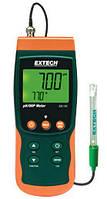 Extech SDL100 PH-метр, измеритель окислительно-восстановительного потенциала и регистратор температуры