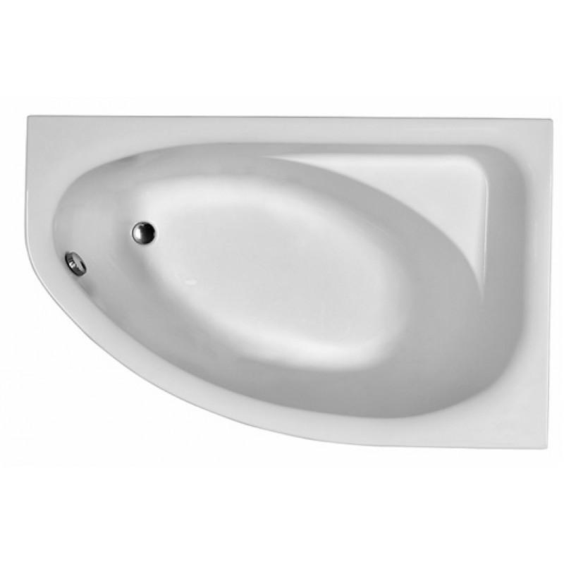 Ванна асимметричная Kolo Spring 160 XWA3060000