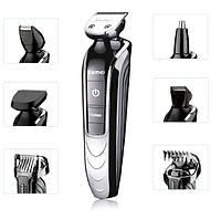 Машинка для стрижки волос 5 в 1 KEMEI KM-1832