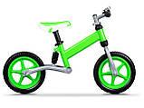Велобег с амортизатором Ecotoys BW-1144, фото 3