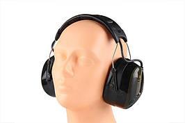 Aktywne ochronniki słuchu ProTac™ Shooter [PELTOR]