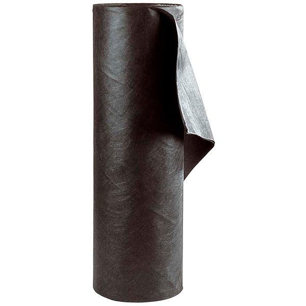 Ткань для мульчирования, 1,6x10 м нетканая, черная, арт. 6591, фото 1