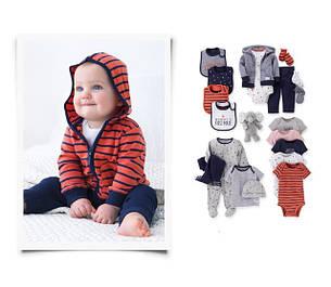 Одежда для мальчиков до 2-х лет