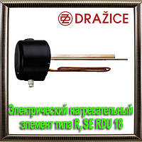Электрический нагревательный элемент, встроенный во фланец типа R, SE RDU 18-6 kW