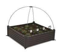 Грядка для растений Garden Bed черная, фото 1