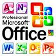Установка и начало работы с программным пакетом MS Office