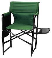 Кресло Режиссерское с полкой NR-42 NeRest® зеленый, фото 1