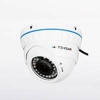 Уличная купольная AHD камера Tecsar AHDD-1M-30V-out
