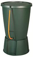 Емкость для дождевой воды WATER BUTT + BASE 200 L, фото 1