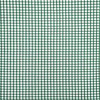 Сетка для растений, 0,5x5 м, квадратная, рулон, цвет-зеленый, 5 мм отверстия, фото 1