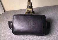 Мужская сумка на грудь.Мужская сумка на пояс., фото 1