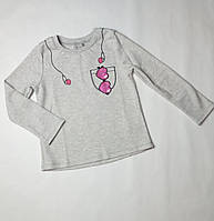 Джемпер трикотажный для девочки ТМ Бемби ФБ672, фото 1