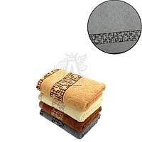 Кухонные полотенца махровые (р.35 х 70 см) 3674