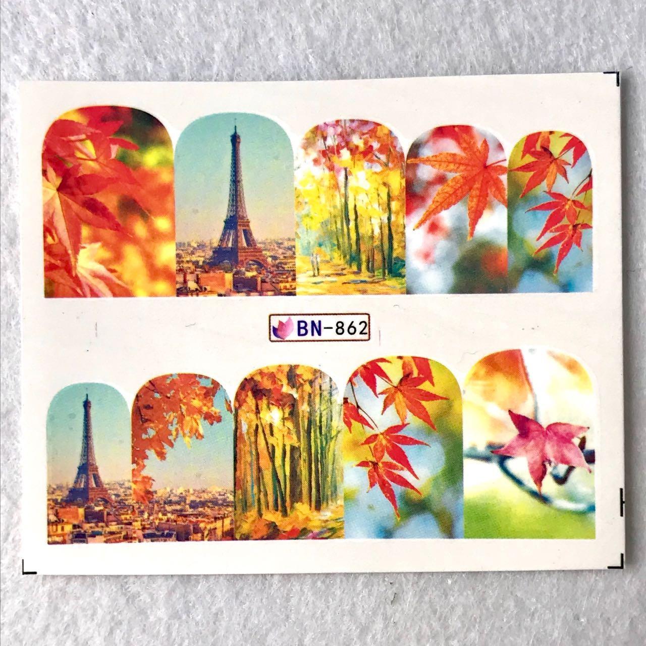 Слайдер Paris BN 862