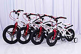 Велосипед Sigma Mars 14, фото 7