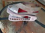 Двойная стойка подставка для хранения обуви, подставка под обувь Shoe Slotz Эко