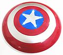 Щит Капитан Америка атрибут супер героя Marvel 42 см, фото 2
