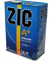"""Масло """"ZIC""""  5W30 X7LS 4л 3051"""