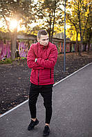 Куртка мужская демисезонная до 0* С / осенняя весенняя