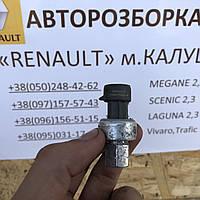 Датчик кондиціонера Renault Laguna 3 07-15р. (Рено Лагуна) 7700417506
