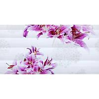VIVACER Керамическая плитка Lilie lilac 30х60см