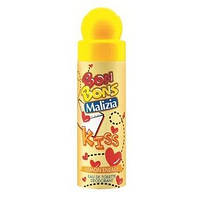 Дезодорант Lemon Energy, 75мл, Malizia Bon Bons, Mirato