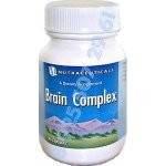 Брэйн комплекс-улучшение работы мозга          45 капсул.